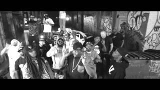 Bamboo - E 40 (Video)