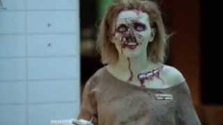 Зомби в сериале Кухня. Часть 2.