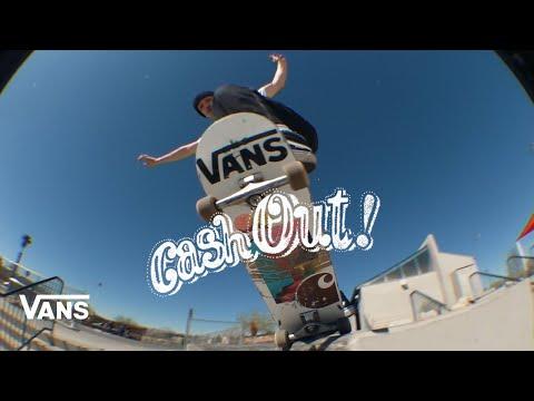 Vans Cash Out   Skate   VANS