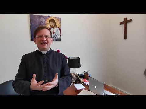 Message pour le 2ème dimanche de Pâques