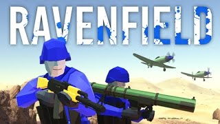Clip of Ravenfield