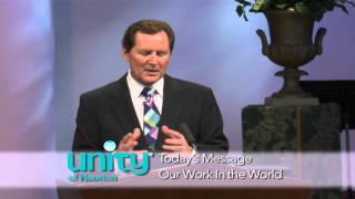 Our Work in the World | Rev. Howard Caesar