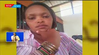 Mwanamke Ngangari:Mary Migwi alibakwa na kuambukizwa virusi vya ukimwi