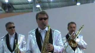 "When the Saints Go Marching In - jazz band ""Dixie Joker"" джаз бенд"