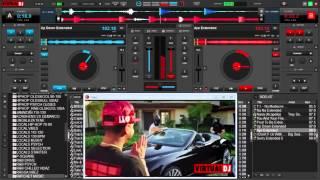 VIRTUAL DJ 8 MIX – RATCHET HIP-HOP (DJ MUSTARD TYPE BEAT)