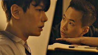 ′곡 작업 중단′을 불러온 박효신(Park hyo shin)-정재일(Jung jae il)의 의견 차이! 너의 노래는(Your Song) 1회