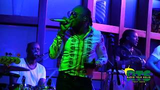 KLASS BLACKOUT LIVE @BLUE MARTINI FTL 62319