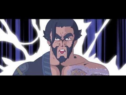 《北斗神弓》當半藏MAIN成為你的隊友,究竟要如何制止他? (中文翻譯)