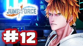 JUMP FORCE Gameplay Walkthrough Part 12 - New Costume (Let's Play)
