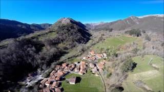 Video del alojamiento Caseron de Pontigu