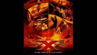 Get XXX'd Instrumental