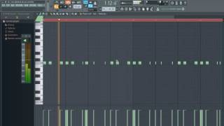 Dj Khaled - Do You Mind | Instrumental Remake FL Studio | Tutorial
