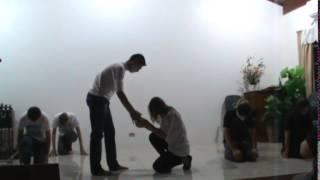 preview picture of video 'A Vitória da Cruz_Coreografia'