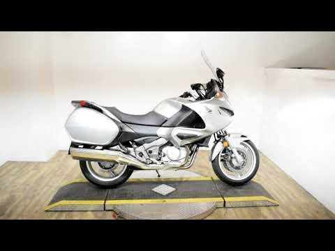 2010 Honda NT700V in Wauconda, Illinois - Video 1
