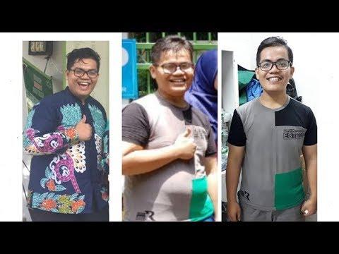 Penurunan berat badan dalam tiga hari Ulasan