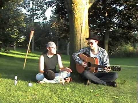 "The Strawberry Jam - ""Strawberry Jam"" Acoustic"