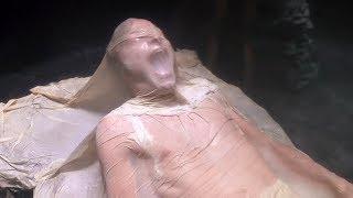 小伙被外星人绑架,遭受人体实验,醒来后彻底吓傻了!