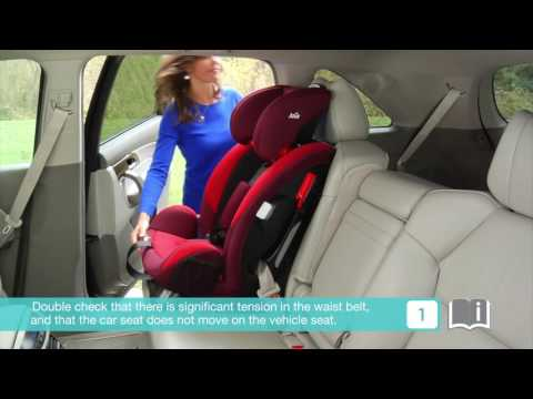 Smyths Toys – Joie Every Stage 0-1-2-3 Car Seat