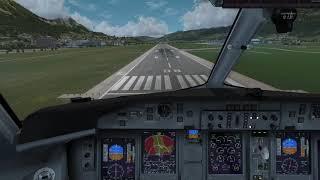 majestic q400 landing - मुफ्त ऑनलाइन वीडियो
