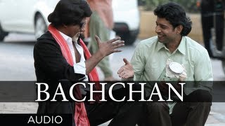 Bachchan - Full Song Audio -  Bombay Talkies