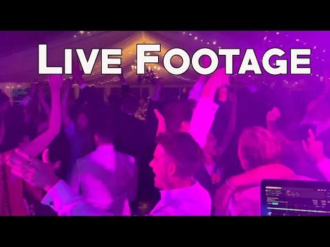 DJ Lux Video