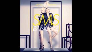 Miley Cyrus feat. Britney Spears - SMS (Strutin' My Stuff) (Dj Bang Bang Shot Me Down Mix)