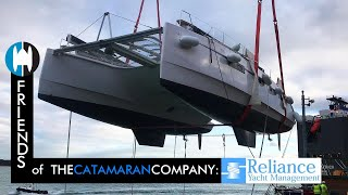 """Friends of The Catamaran Company 
