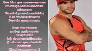 Pancho Rodríguez  -  No te enamores letra