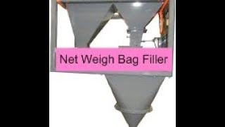Inpak Systems | JEM | Falcon Small Bag Net Weigh Digital Scale