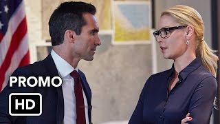 State of Affairs 1x03 Promo