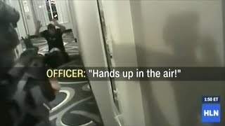 Self Proclaimed COPSUCKER Explains Why The COPS Are Totally At Fault In Shooting Of Unarmed Man!