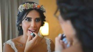 Düğün Hikayesi - Antalya