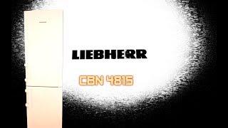 Liebherr CBN 4815 Review