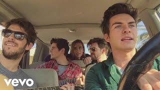 Dvicio - Enamorate (en el Coche) (Official Music Video)