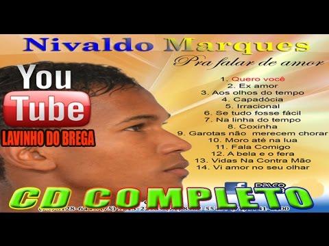 Nivaldo Marques Vol. 11 Cd Completo