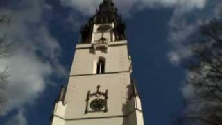 preview picture of video 'Spišská Nová Ves- pohrebné zvonenie'