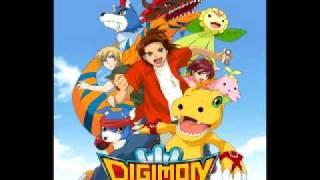 """Video thumbnail of """"Anime Hits~Digimon Data~Gib mir ein Zeichen~[Deutsch-German]"""""""