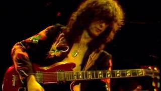 Led Zeppelin - Stairway To Heaven (1975) HD 1080p