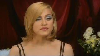 Madonna Bitchy & Diva Moments Pt. 2