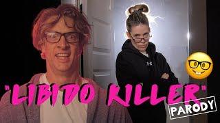 "Libido Killer - ""Thriller"" Michael Jackson Parody"