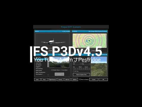 Prepar3D V4 5 | Best Settings Guide 2019 | Graphics + Envtex