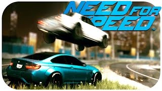NEED FOR SPEED (2015) FAILS & GLITCHES #2 (NFS 2015 Funny Moments Compilation)