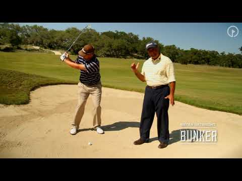 Bunkers: Fairway Bunkers