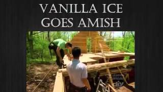 Vanilla Ice Goes Amish | Season 2 Episode 1