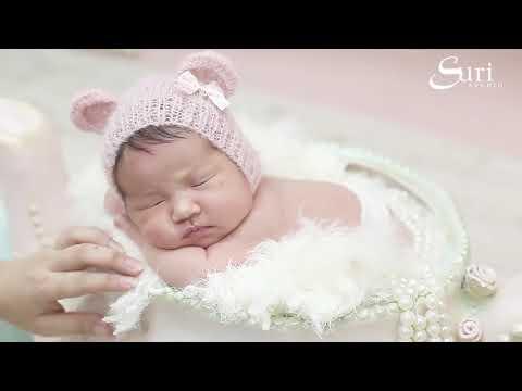 Chụp sơ sinh 15 ngày tuổi tại Suri