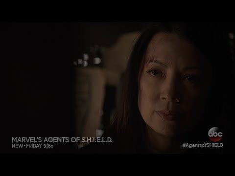 Marvel's Agents of S.H.I.E.L.D. Season 5, Ep. 8 Teaser