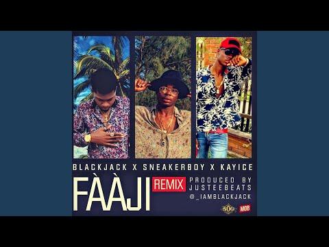 Faaji (Remix)