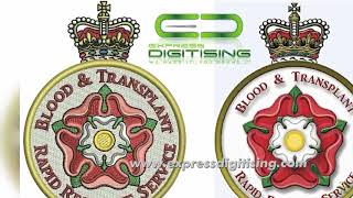 Embroidery Digitizer and Embroidery Digitizing Services