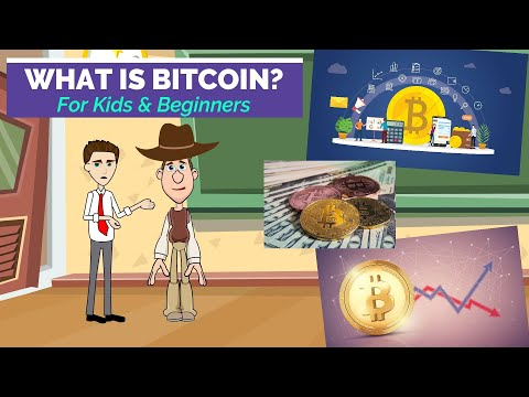Bitcoin svarstykis