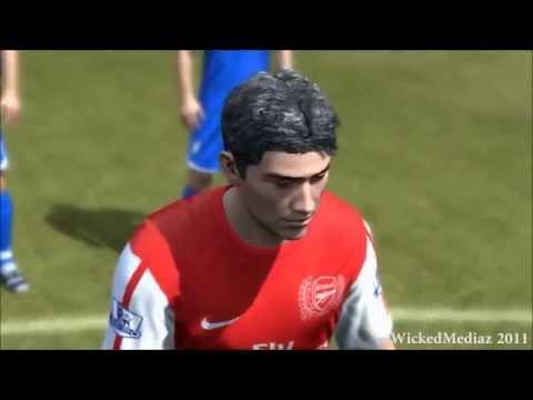 Những tình huống ảo cmn lòi trong FIFA